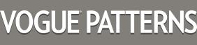 logo vogue patterns